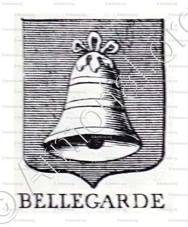 BELLEGARDE_Incisione a bulino del 1756._Europa(1)