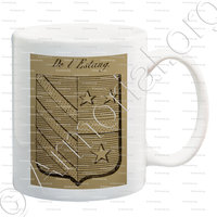 mug-DE L'ESTANG_Auvergne_France