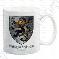 mug-PHILIPPS de PICTON_1629, Wales._United Kingdom