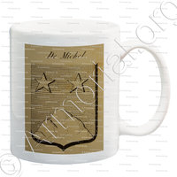 mug-DE MICHEL_Auvergne_France