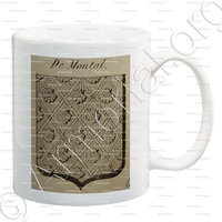 mug-DE MONTAL_Auvergne_France