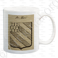 mug-DE MORE_Auvergne_France