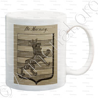 mug-DE MORNAY_Auvergne_France