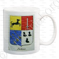mug-PECHEUX_Noblesse d'Empire._France