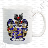 mug-de LOBEL MAHY_Flandre, Paris, Louisiana, New-York._France, United States of America..