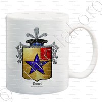 mug-GUYOT_Baron de l'Empire._France