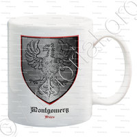 mug-MONTGOMERY_ Wales_United Kingdom..