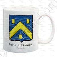 mug-BILLON du DEMAINE_Bretagne_France+
