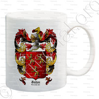 mug-GAILLON_Normandie, 1145._France (ii)
