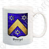 mug-BOURGET_Normandie_France