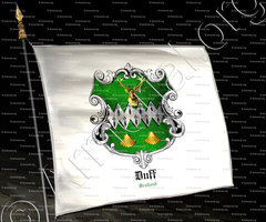drapeau-DUFF_Scotland_United Kingdom