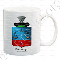 mug-LAMARQUE_Chevalier d'Empire_France.