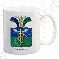 mug-CARPENTIER_Armorial royal des Pays-Bas_Europe ()