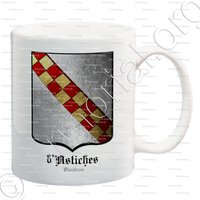 mug-d'ASTICHES_Flandres_France Belgique