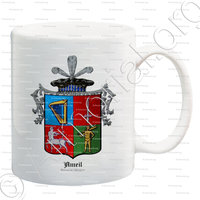 mug-AMEIL_Baron de l'Empire._France. (ii)