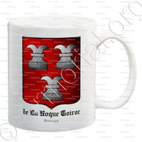 mug-de la ROQUE TOIRAC_Rouergue_France