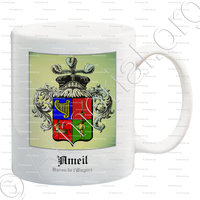 mug-AMEIL_Baron de l'Empire._France