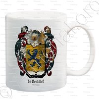 mug-de GENTILLOT_Bordelais_France