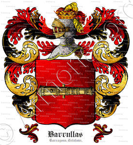 BARRULLAS