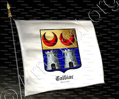 drapeau-CALBIAC_Rouergue_France (2)