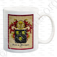 mug-BIGOT de MOROGUES_Berry_France