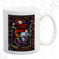 mug-SAINT NAPOLEON_Eglise Saint-Louis, Vichy._France