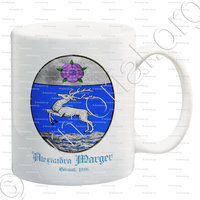 mug-Alexandra MARGER_1986, Herault_France