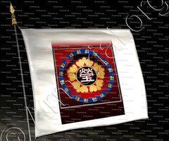 drapeau-ING_Korea (traditional chinese)_Korea (iii)a