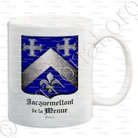 mug-JACQUEMETTON DE LA MENUE_Forez_France