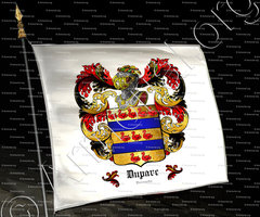 drapeau-DUPARC_Normandie_France (1)