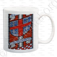 mug-de MONTMORENCY_Limoges_France