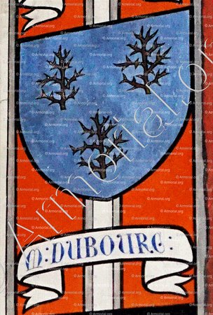 DUBOURG_Limoges_France