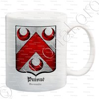 mug-PUISNÉ_Normandie_France