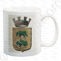 mug-COARRAZE_Béarn_France