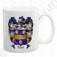 mug-DESDOUIS_Normandie, 1696._France (ii)
