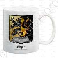 mug-RUGIE_Rouergue, Limousin._France