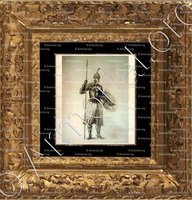 cadre-ancien-or-Knight  of HEILIG JAKOBUS_Religious and military suit._J.-C. Bar. (2)