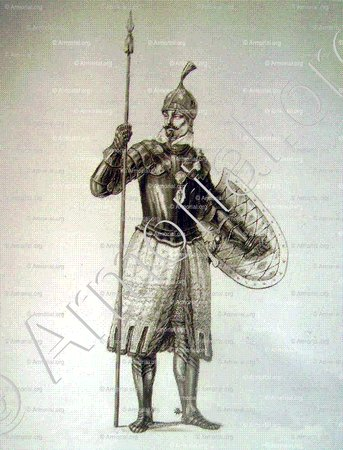 Knight  of HEILIG JAKOBUS_Religious and military suit._J.-C. Bar. (2)