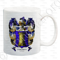 mug-MASCARON_Normandie_France .