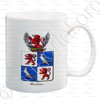mug-MARTINI_Armorial royal des Pays-Bas_Europe..