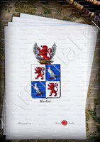 velin-d-Arches-MARTINI_Armorial royal des Pays-Bas_Europe..