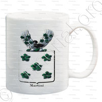 mug-MARTINI_Armorial royal des Pays-Bas_Europe.