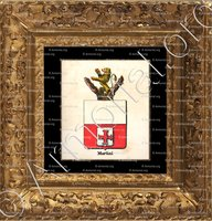 cadre-ancien-or-MARTINI_Armorial royal des Pays-Bas_Europe