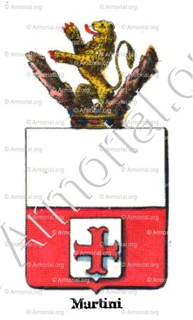 MARTINI_Armorial royal des Pays-Bas_Europe