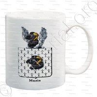 mug-MASIN_Armorial royal des Pays-Bas_Europe