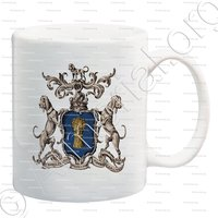 mug-GROSVENOR_Lord Grosvenor_England ()