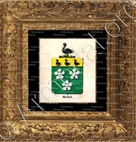 cadre-ancien-or-MICHEL_Armorial royal des Pays-Bas_Europe