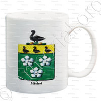 mug-MICHEL_Armorial royal des Pays-Bas_Europe