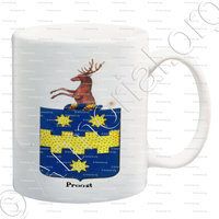 mug-PROOST_Armorial royal des Pays-Bas_Europe