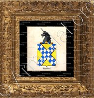 cadre-ancien-or-ROELOF_Armorial royal des Pays-Bas_Europe